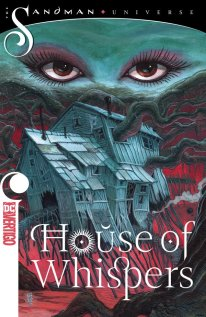 House of Whispers Vol. 1 TP