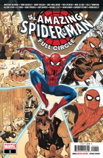 Amazing Spider-Man Full Circle 1