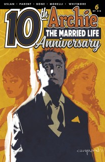 Archie Married Life 10 Years Later 6