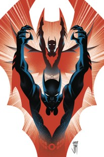 Batman Beyond 41