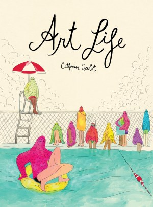 Art Life cover 2
