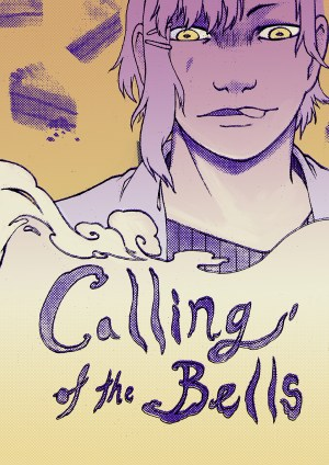 calling of the bells (3) cover