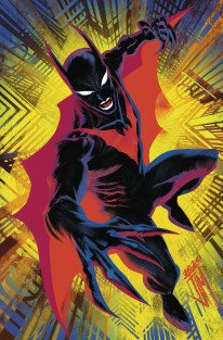 Batman Beyond 44