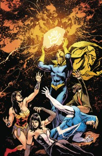 Justice League Dark 23