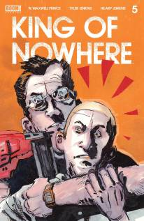 King of Nowhere 5