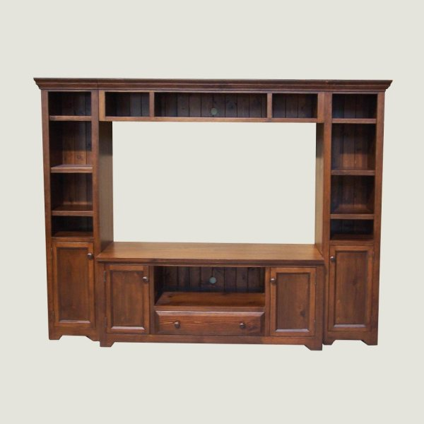 solid wood entertainment wall unit solid wood entertainment wall unit baumhaus mobel oak mounted widescreen tv cabinet cor09e baumhaus mobel