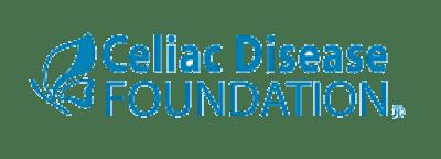 Celiac Disease Foundation logo