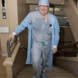 Orthopedic Surgeon Dr. Guy Lavoie