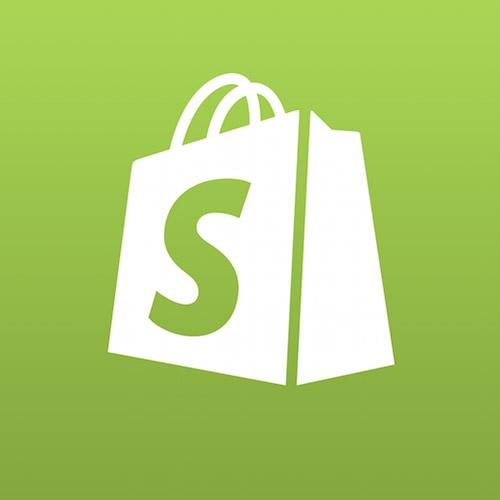 Website design for Shopify stores