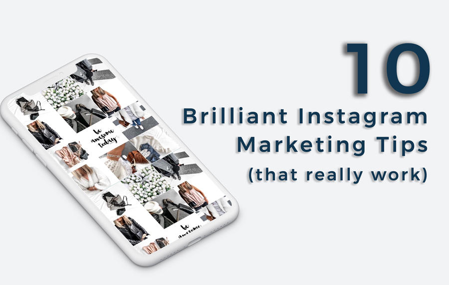 True North Social Media Instagram Marketing