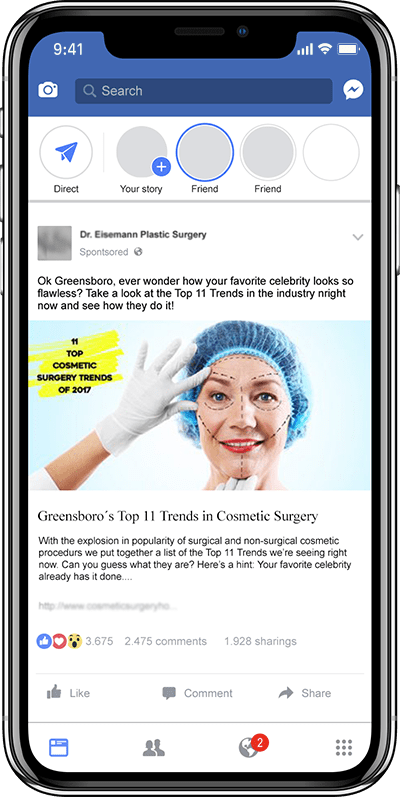 Social Media for Plastic Surgeons