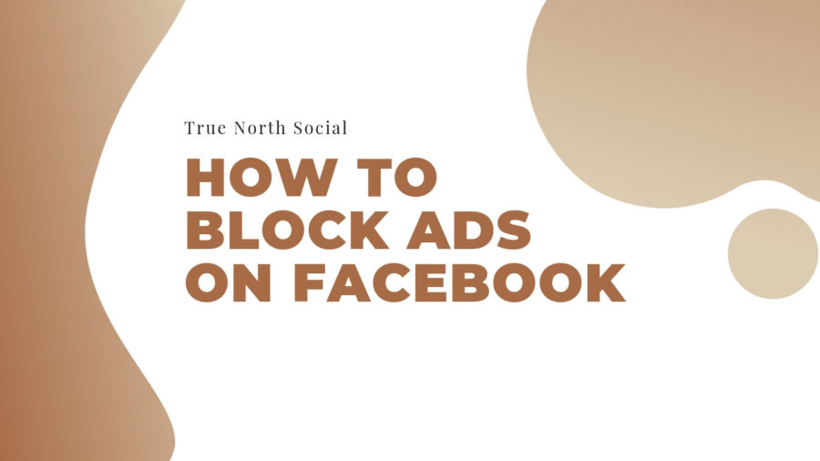 how to block ads on facebook