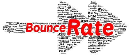 Bounce Rate- Key On-Page SEO Ranking Factors