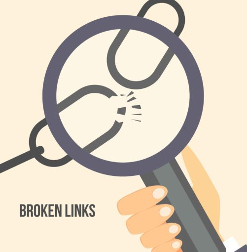 No Broken Links