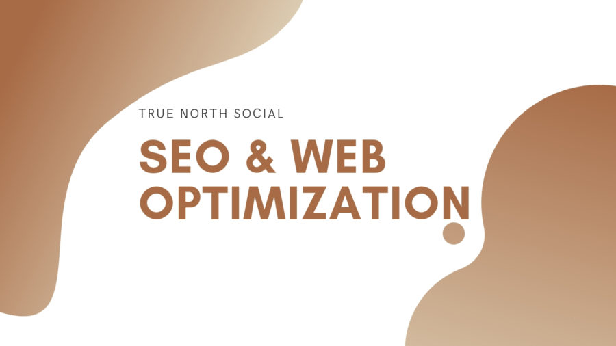 seo and web optimization