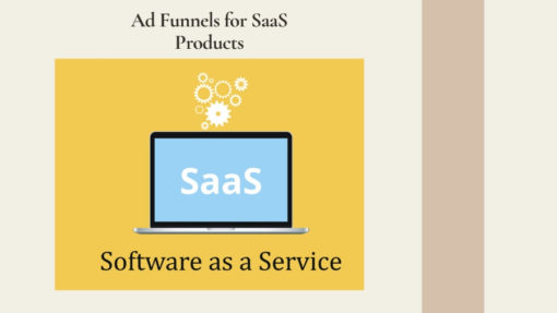 Ad Funnels for SaaS Products