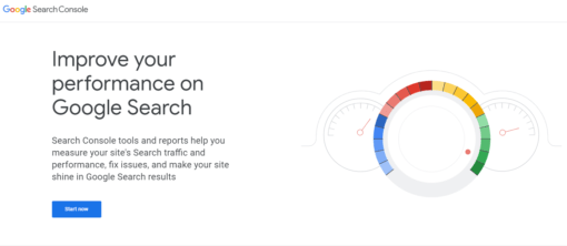 Google Search Console - Best SEO Tools