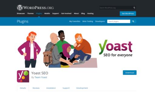 Yoast - Best SEO Tools