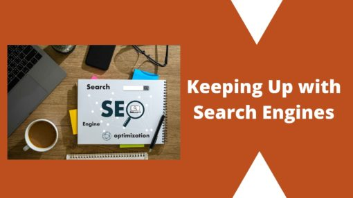 Keeping Up with Search Engine