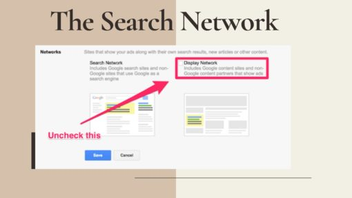 Search Network