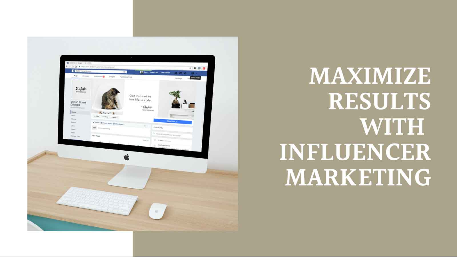 Maximize Results with Influencer Marketing