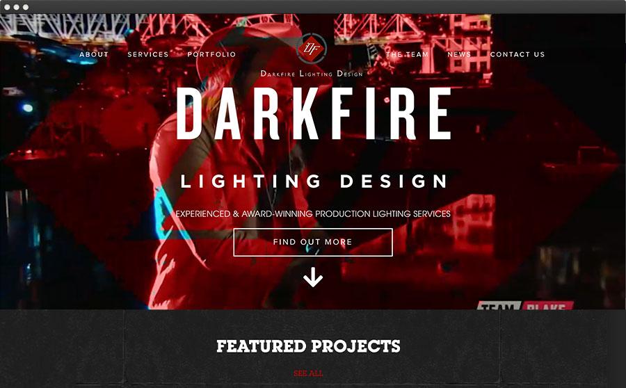 darkfire-web-design