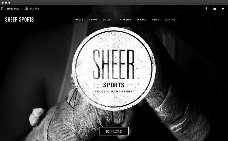 sheer-web-design