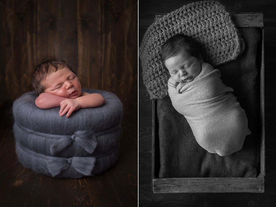 Newborn Photography Sherburn in Elmet Leeds Tadcaster