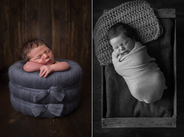 Pontefract Newborn Photography Sherburn in Elmet Leeds Tadcaster