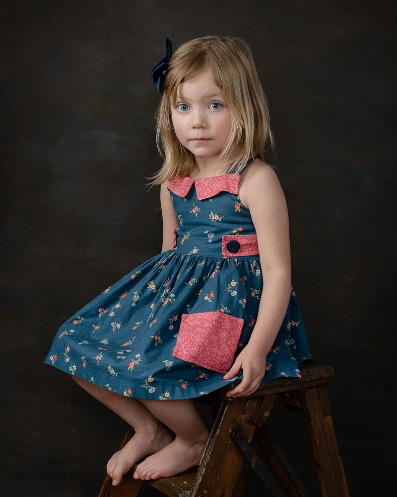Childrens portrait photography leeds wakefield harrogate