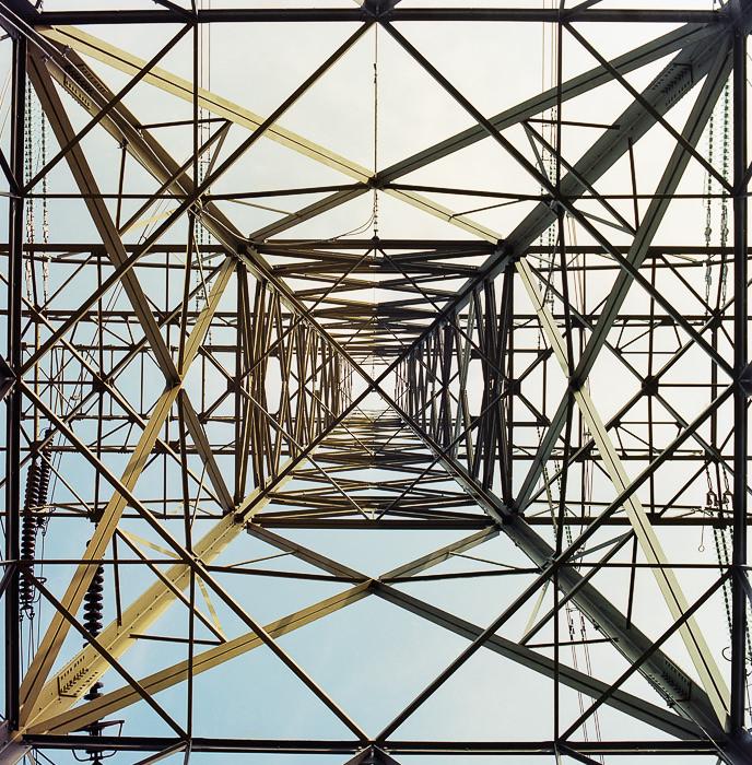 Fine art photographer pylon