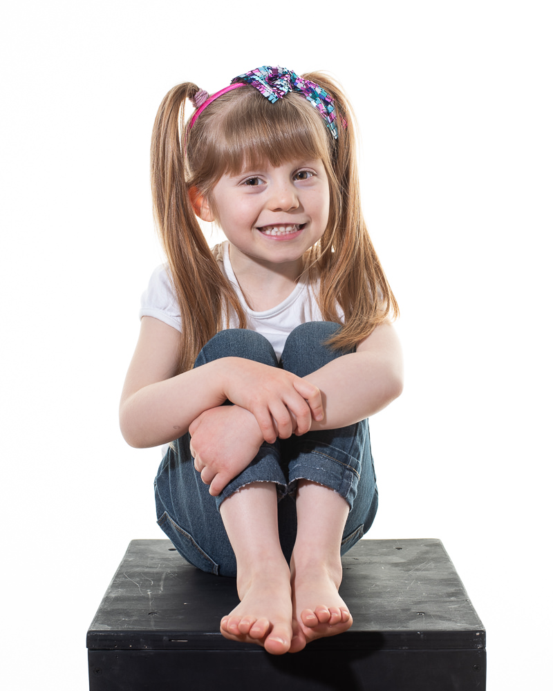Child Photography Leeds