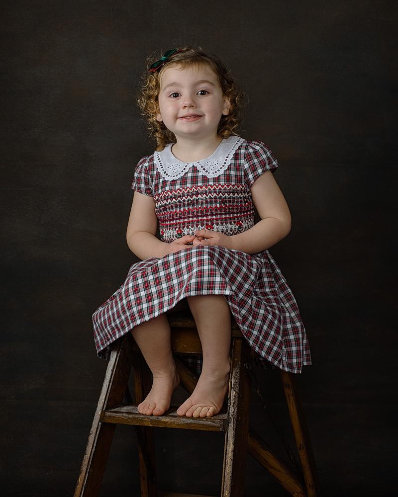 Leeds Child Photography
