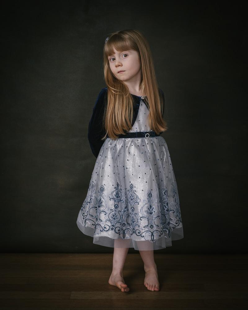 Leeds Child Portraits