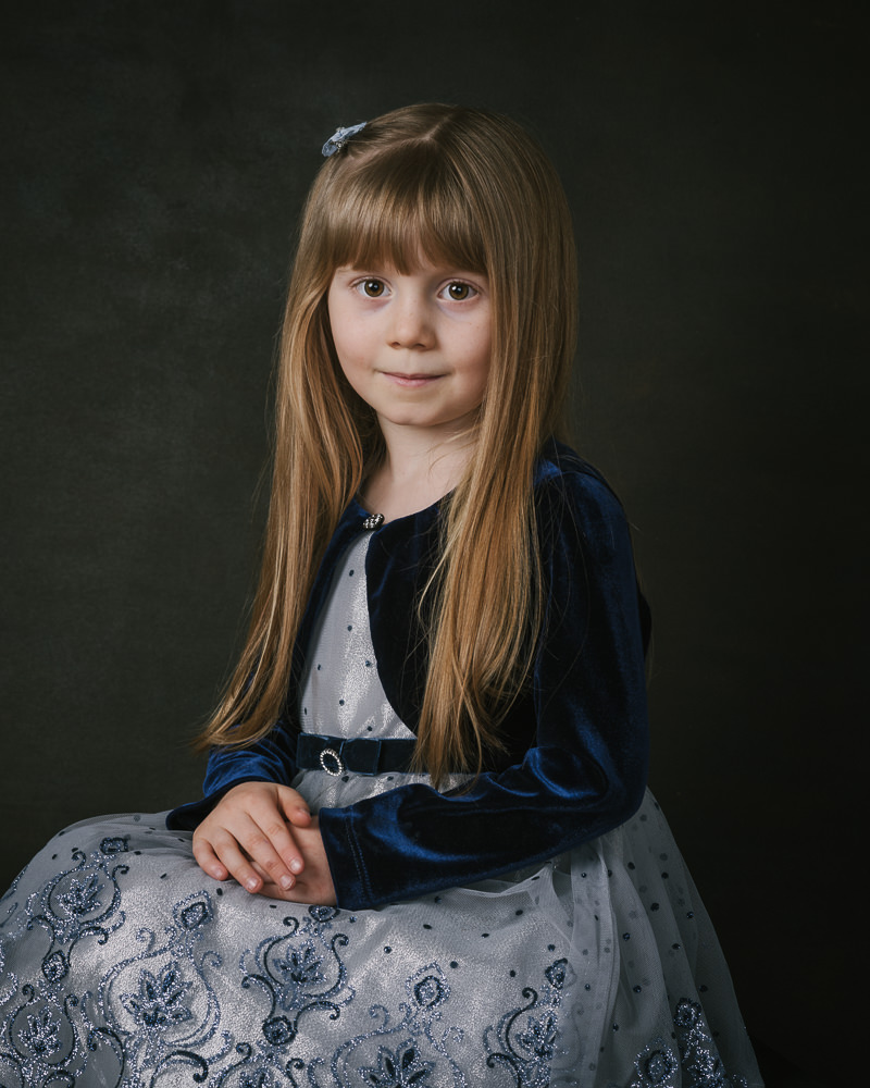 Pontefract Child Photography