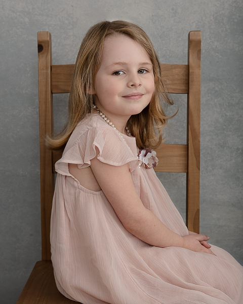 Children Family Portrait Photography Studio Leeds