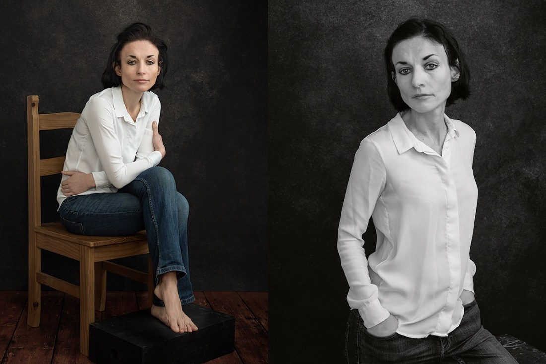 Leeds portrait Photographer