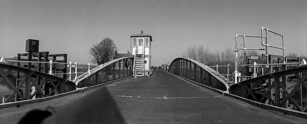 cawood bridge