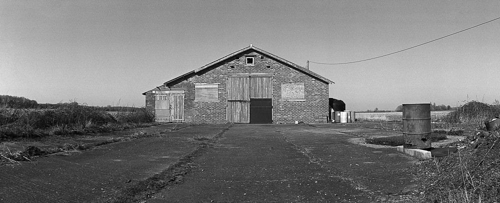 Widelux Test barn
