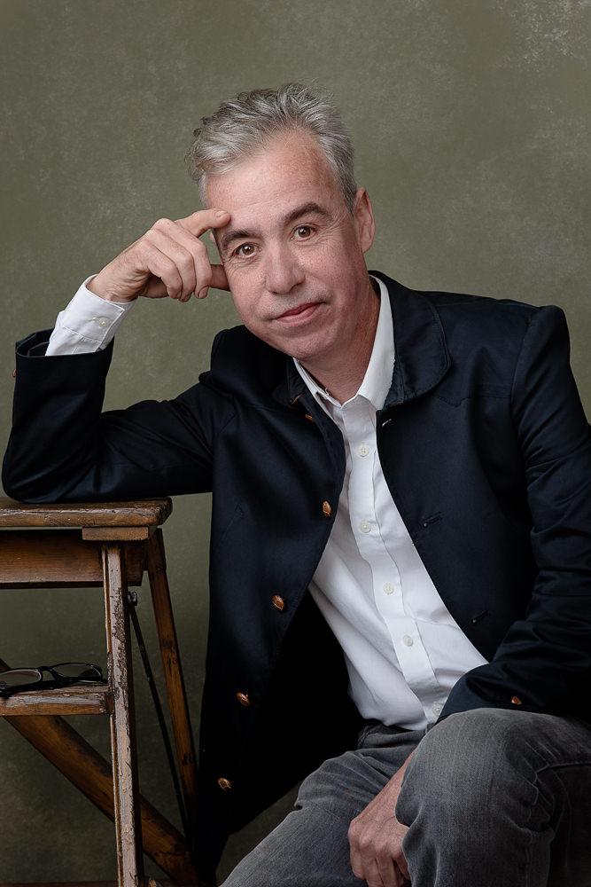 Portrait photographer Leeds