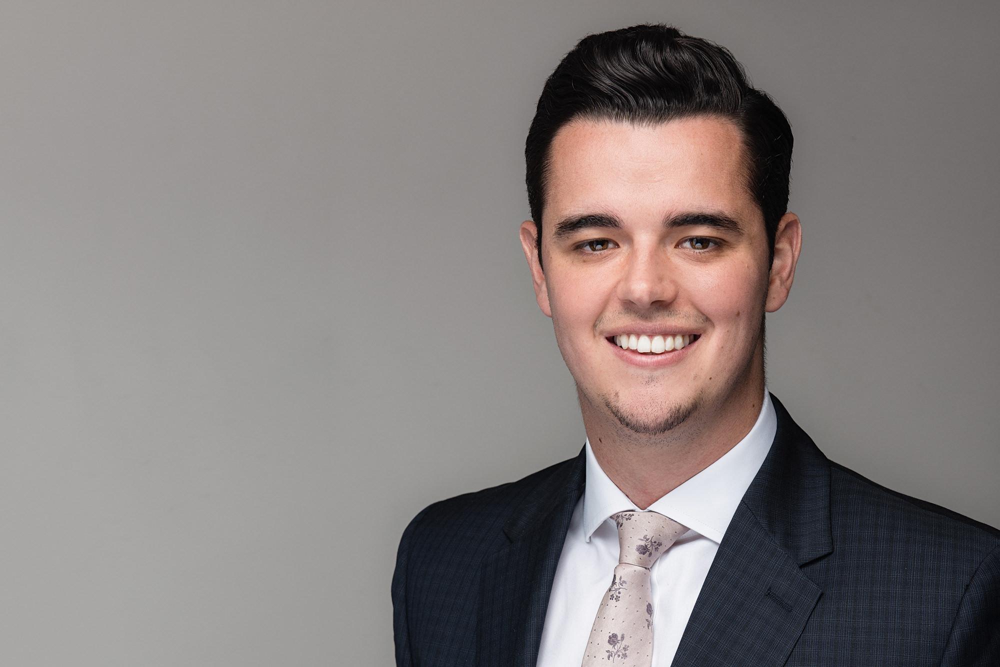 Hartmann-Young Business Headshots in Leeds