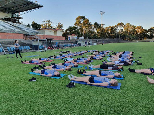 True North Yoga SANFL