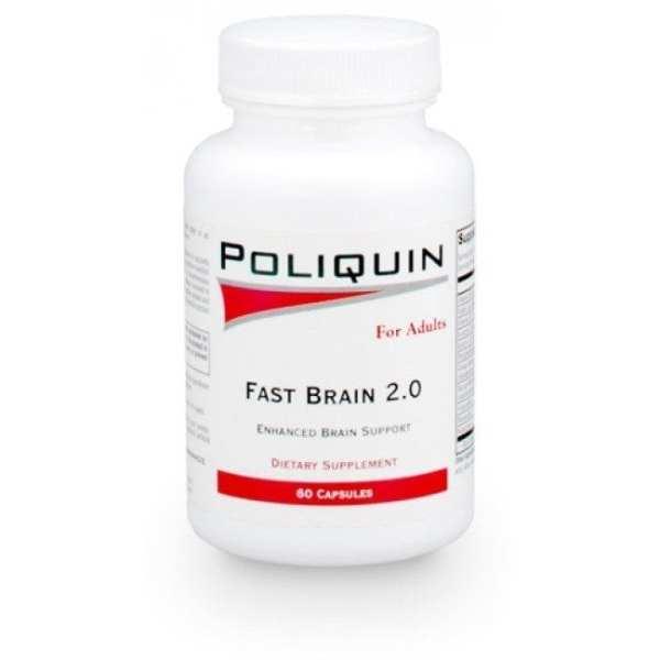 Poliquin Fast Brain 2.0