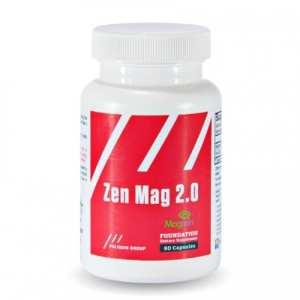 Poliquin Zen Mag 2.0