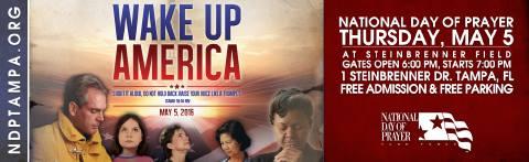 wake up america 2