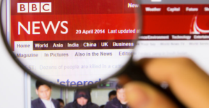 BBC Updates Its Long Propaganda History With New Scandal