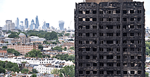 Grenfell Tower - The Unrestrained Privatisation Profit Model That Kills