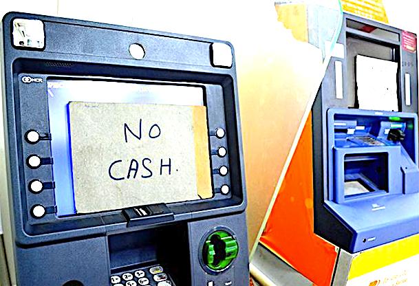EU Considers Account Freezes to Prevent Runs at Failing Banks
