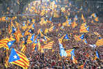 Banning Democracy In Catalonia