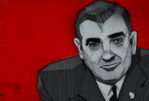The New McCarthyism And The Suppression of Political Dissent
